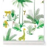 Wallpaper Grand Tamtam - minty 2