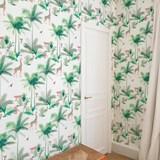 Wallpaper Grand Tamtam - Rose 3