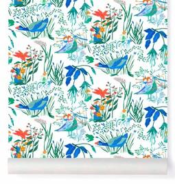 Wallpaper Lucioles - jour