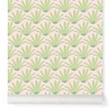 Wallpaper Maracas - Powdered 2