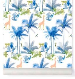 Wallpaper Tamtam - amandine