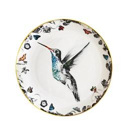 Plate Hector Hummingbird