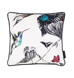 Coussin Henry le colibri