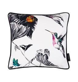 Coussin Harvey le colibri