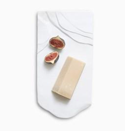 CHEESESCAPE ceramic plate - Designerbox X AD magazine