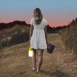 ELO outdoor lamp - yellow 4