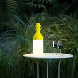 ELO outdoor lamp - yellow 5