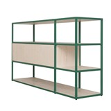 CELESTE MINI Sideboard - patina green 9