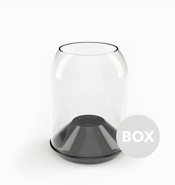 MATTER Glass Bell - Box 54