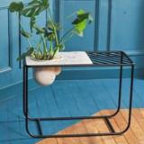 Side table Rousseau - black 4