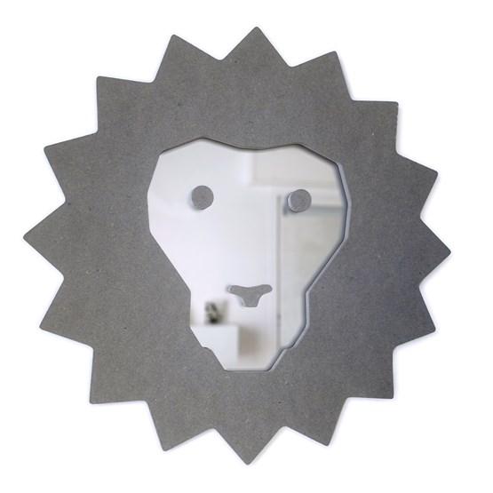 SIMBA Lion Mirror - Design : Studio Ruthy Design