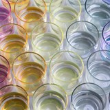 Glasses IRIDE - glass 2