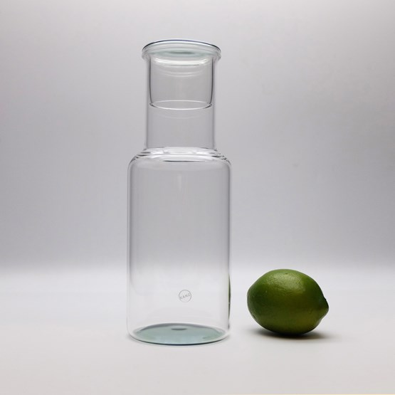 Bottle IRIDE - green - Design : KANZ Architetti