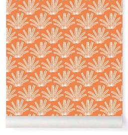 Wallpaper Maracas - Clay
