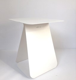 Rectangular table YOUMY - white