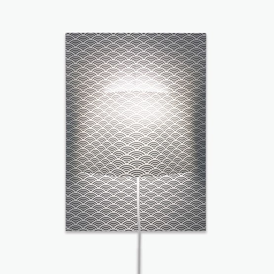 POSTER wall light - Designerbox - Design : Yoy