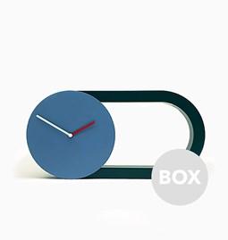 Horloge 360° - Box 56