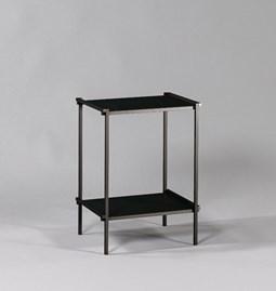 Regula cocktail table - noir obscur finish