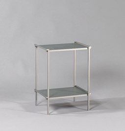 Regula cocktail table - gris neutral finish