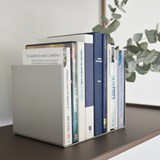 Serre-livres Regula - Finition Gris Neutral 4
