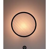 Paper wall lamp L2 8