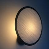 Paper wall lamp L2 9