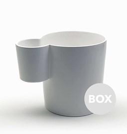 Vase DOUBLE - Box 57