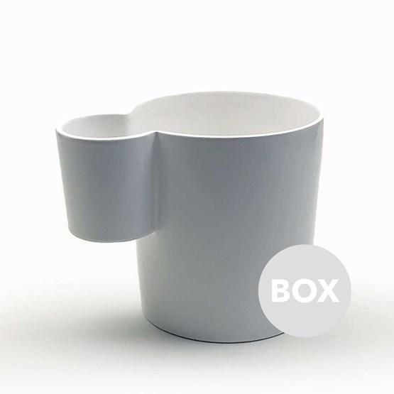 Vase DOUBLE - Box 57 - Design : Ferréol Babin