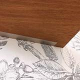 Wall shelf MARCEL - oak 6