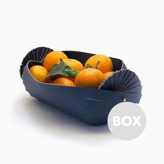 Corbeille CANDY - Box 58 - Design : Elise Fouin
