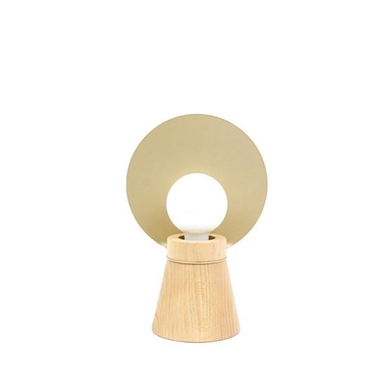 Lampe Pope II. - Design : Bonome