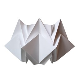 KABE wall lamp in paper