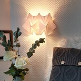 KABE wall lamp in paper 6