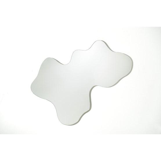 Miroir MONOLOG  - miroir écologique - Design : Glassvariations