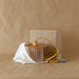 Lamp Amanda - limited edition: wheat 3