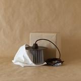 Lampe Amanda - édition limitée: café 4