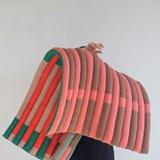 """Module multicolore en laine """"Le tricot"""" 3"""