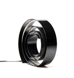 Amonita lamp - black