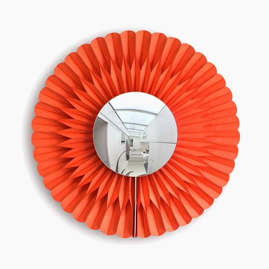 PEACOCK mirror - Designerbox - Design : Ionna Vautrin