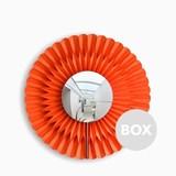 Miroir PEACOCK - Box 61 6