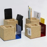 Kit organizer - yellow 4
