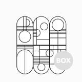 Panneaux muraux BAUHAUS - Box 63 5