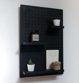 VALCHROMAT rectangle pegboard