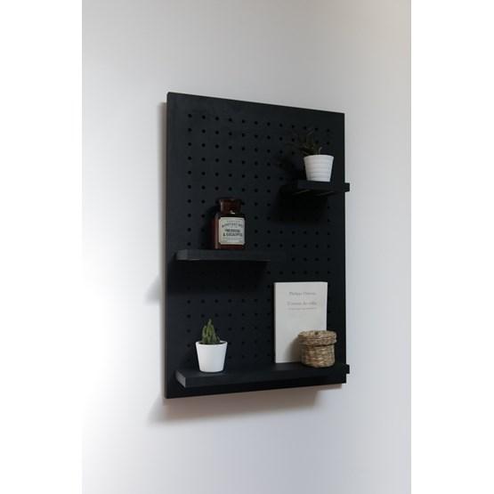 Pegboard rectangle VALCHROMAT  - Design : Little Anana