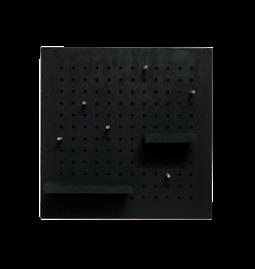 Pegboard carré VALCHROMAT