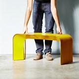 Paperthin Original Bench - dark green 5