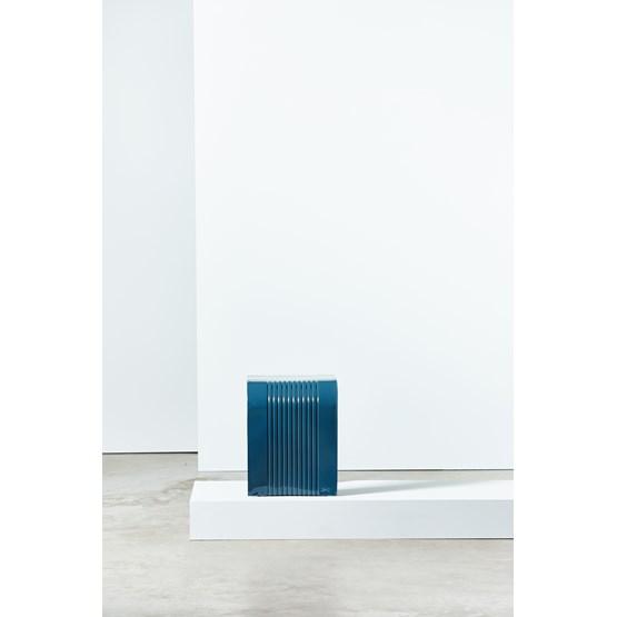 Paperthin Original Bench - dark blue - Design : Lennart Lauren