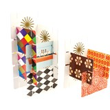 Card game Eames House of Cards - medium 3