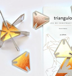 Construction game Triangulo ROC