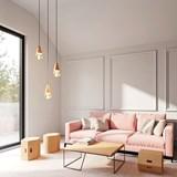 VIRA | stool or table - light cork  6